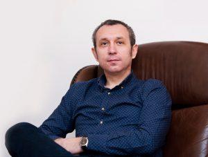 Constantin Cornea Psychologist, Coach and Trainer